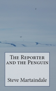 """The Reporter and the Penguin"""