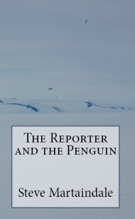 """""""The Reporter and the Penguin"""""""