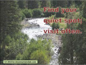 Quiet Spot lg
