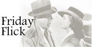 Friday Flick logo