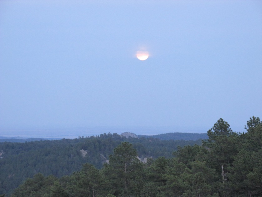 Super Moon 8-10-14 002