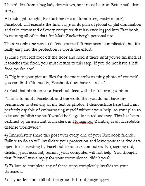 facebook-protection