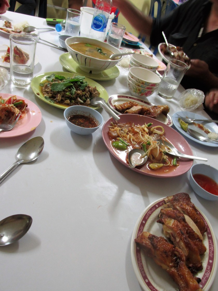 real-thai-food