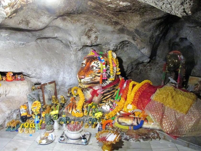 tiger-cave