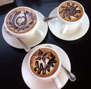 coffee-club
