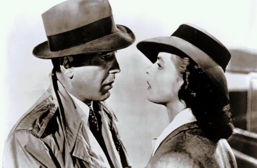 Casablanca pic