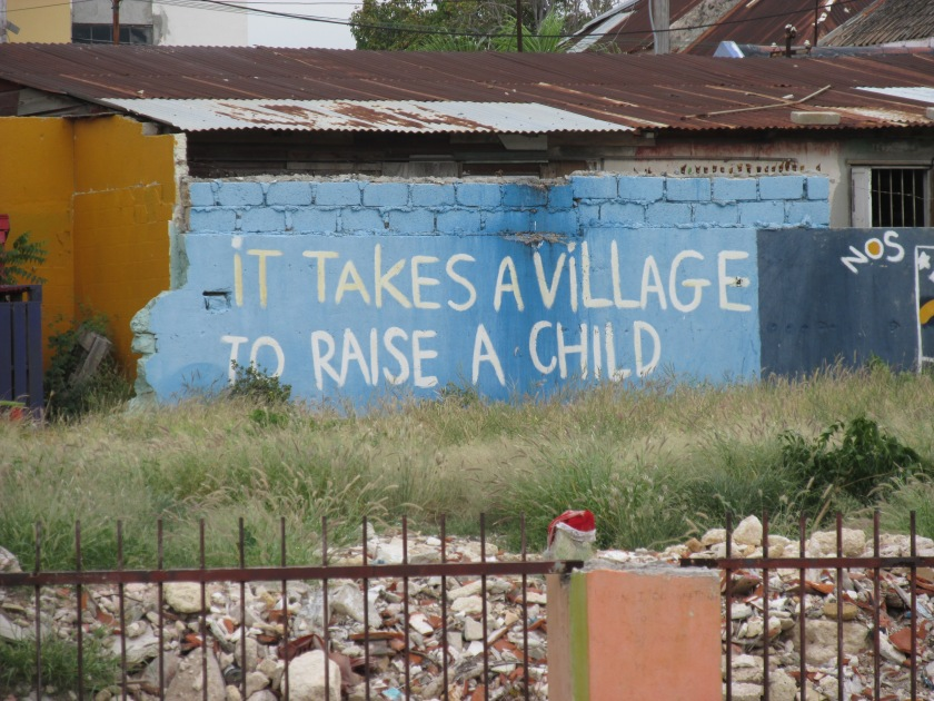 Curacao message