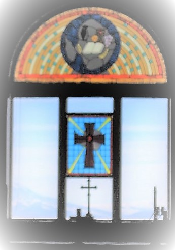 Chapel of the Snows - McMurdo