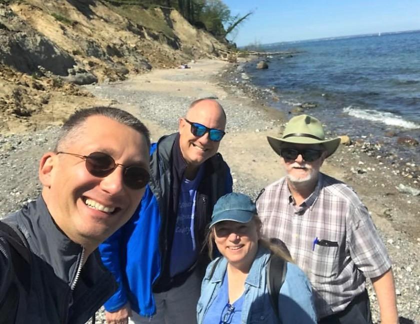 Baltic quartet