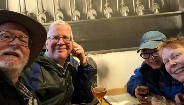 Brewery Bourgogne des Flandres - Bruges