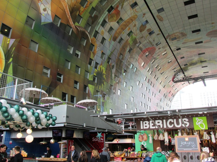 Markthal - Rotterdam