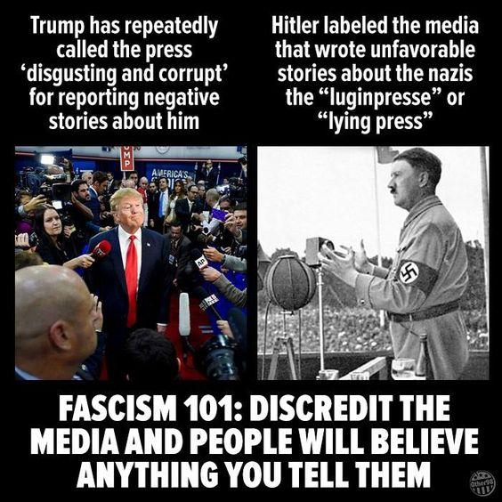 lying press