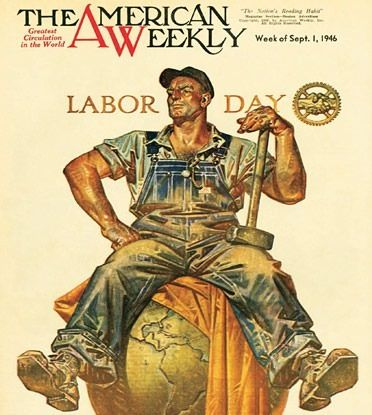 labor day mag