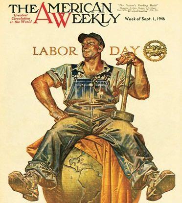 labor day mag