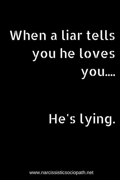 liars lie