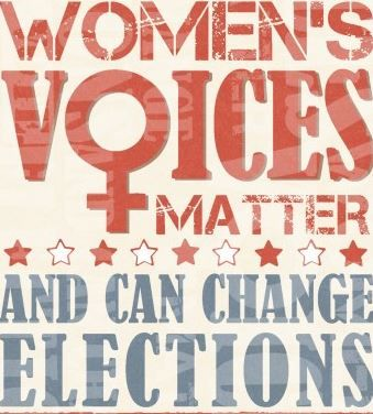 women voices