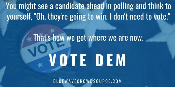 vote dem